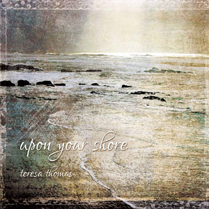 Upon Your Shore CD cover