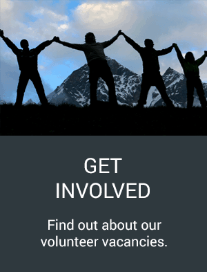 Get involved with Celebrat e Messiah - Find out about our volunteer vacancies