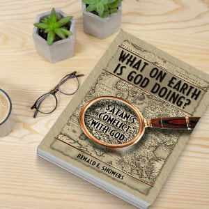 What on Earth is God Doing by Renald Showers